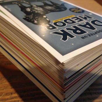LOT 80 CARTES