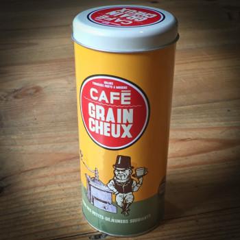 Boite à dosettes CAFÉ GRAIN-CHEUX