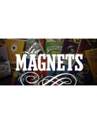 Les Magnets d'Auguste Derrière