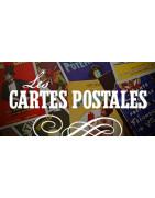 Les Cartes Postales d'Auguste Derrière