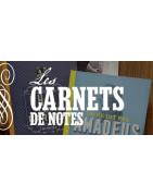 Les Carnets d'Auguste Derrière