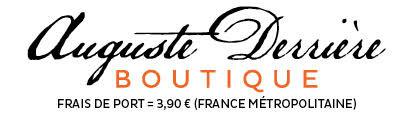Auguste Derrière Boutique